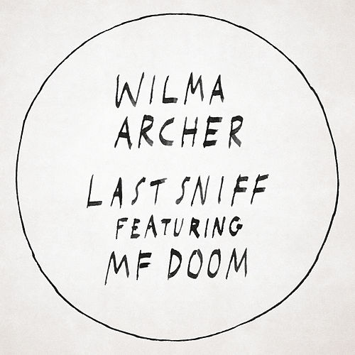 Last Sniff by Wilma Archer