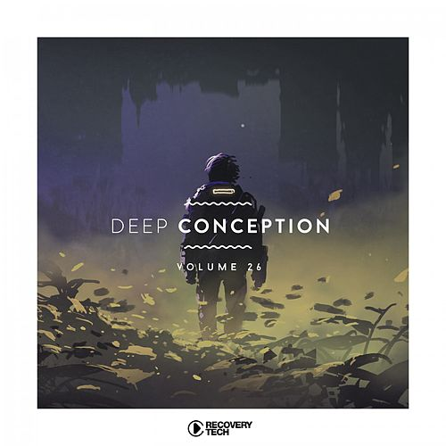 Deep Conception, Vol. 26 von Various Artists