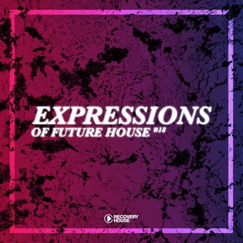 Expressions of Future House, Vol. 18 de Various Artists
