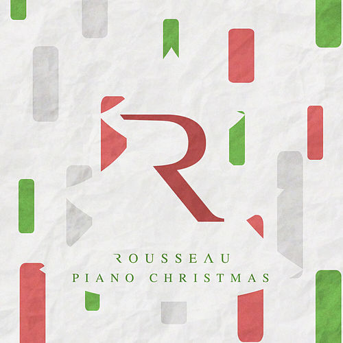 Piano Christmas (Piano Cover) by Rousseau
