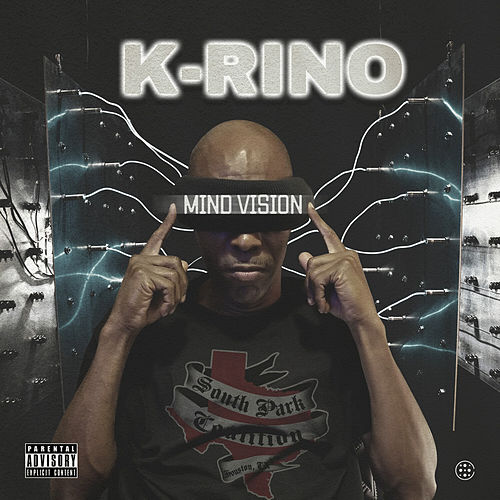 Mind Vision by K-Rino