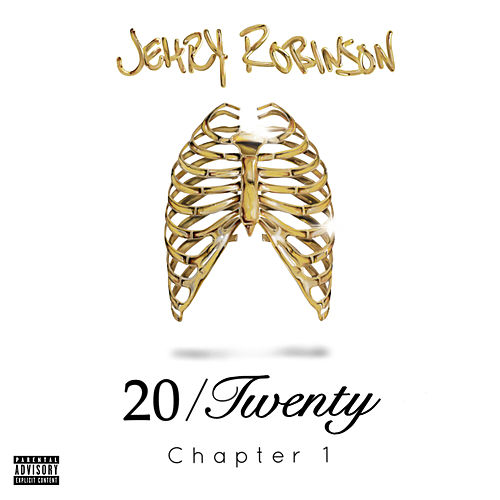 20/Twenty Chapter 1 by Jehry Robinson