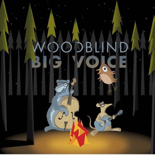 Big Voice von Woodblind