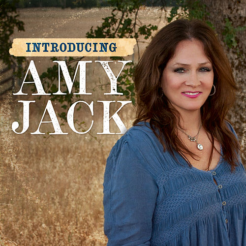 Introducing Amy Jack by Amy Jack