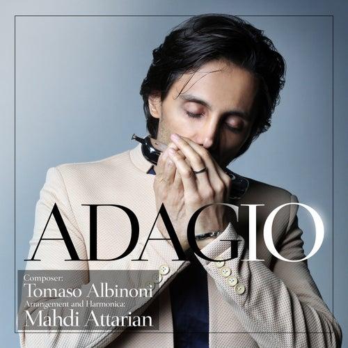 ADAGIO (Instrumental Version) von Mahdi Attarian