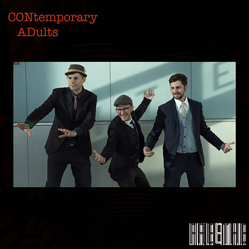 Contemporary Adults by Contemporary Adults