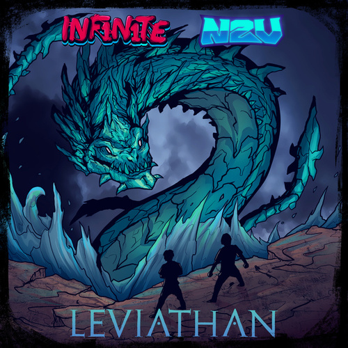 Leviathan di Inf1n1te