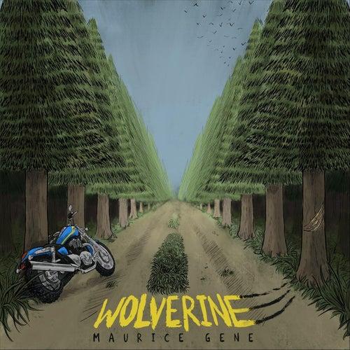 Wolverine by Maurice Gene
