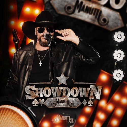 Showdown (Ao Vivo) de Manutti