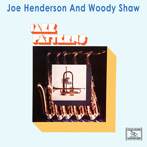 Jazz Patterns by Joe Henderson