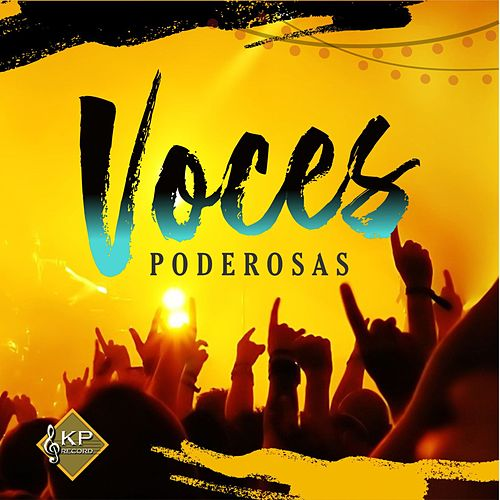 Voces Poderosas de Various Artists