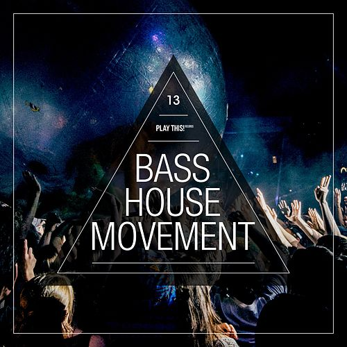 Bass House Movement, Vol. 13 by Various Artists