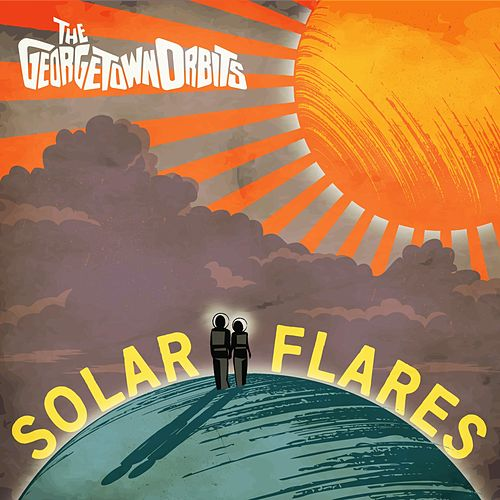 Solar Flares de The Georgetown Orbits