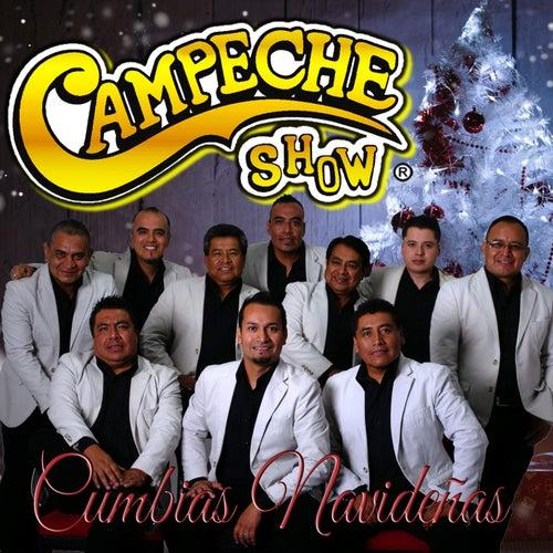 Cumbias Navideñas de Campeche Show