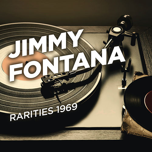 Rarities 1969 von Jimmy Fontana