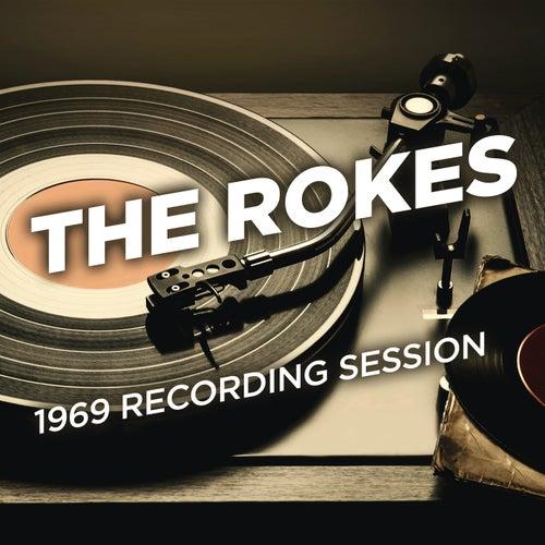 1969 Recording Session di The Rokes
