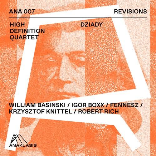 Dziady de High Definition Quartet