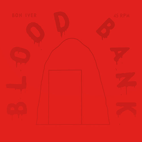Blood Bank EP (10th Anniversary Edition) de Bon Iver