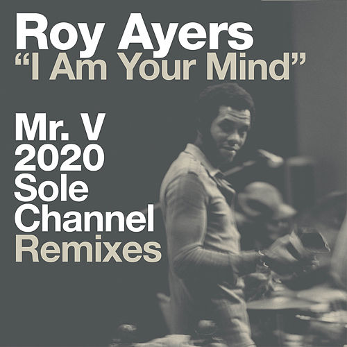 I Am Your Mind (Mr. V 2020 Sole Channel Remixes) de Roy Ayers