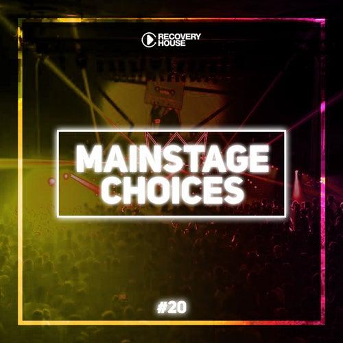 Main Stage Choices, Vol. 20 von Various Artists