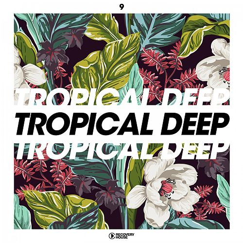 Tropical Deep, Vol. 9 by Various Artists