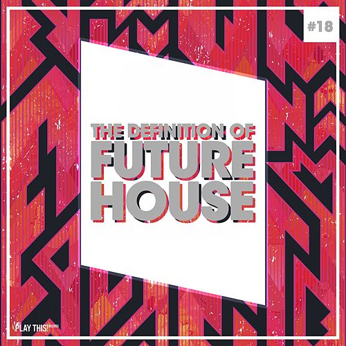The Definition of Future House, Vol. 19 by Various Artists