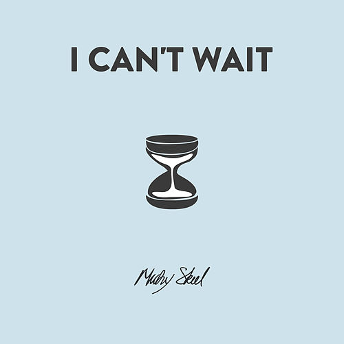 I Can't Wait by Micky Skeel