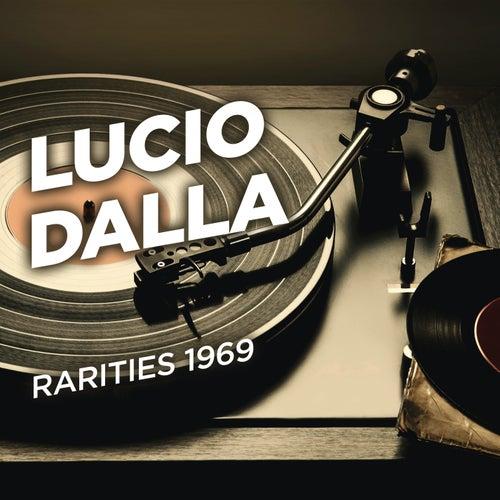 Rarities 1969 von Lucio Dalla