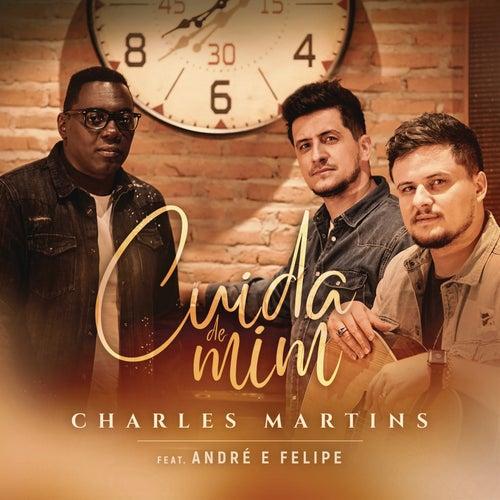 Cuida de Mim de Charles Martins