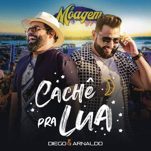 Cache Pra Lua (Ao Vivo) de Diego & Arnaldo