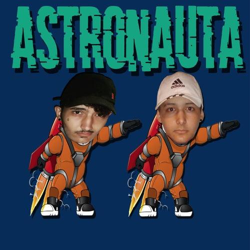 Astronauta de Dalisson & Dennyel