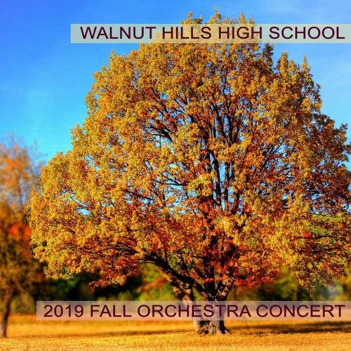 Walnut Hills High School 2019 Fall Orchestra Concert von Walnut Hills High School Senior Orchestra