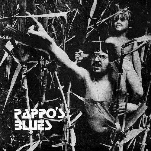 Pappo's Blues, Vol. 1 de Pappo