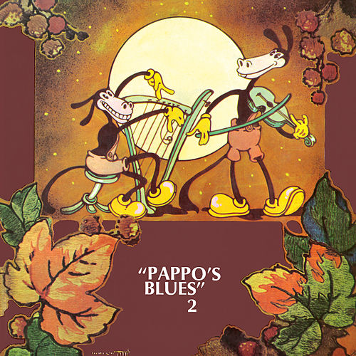 Pappo's Blues, Vol. 2 de Pappo