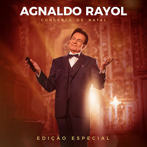 Concerto de Natal (Edição Especial) de George Frideric Handel (Composer) Agnaldo Rayol
