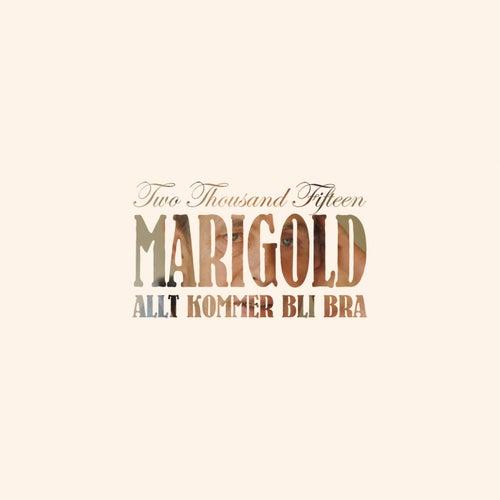 Allt Kommer Bli Bra di Marigold