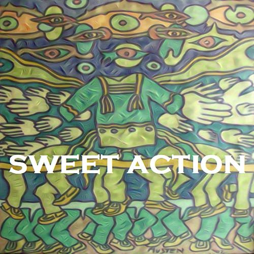 Whole Lotta Love by Sweet Action