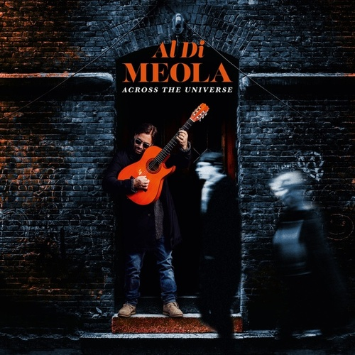 Strawberry Fields Forever von Al Di Meola
