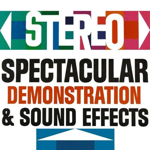 Stereo Spectacular Demonstration & Sound Effects de Peter Allen