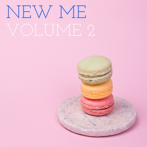 New Me, Vol. 2 by Trouble Sleeping Music Universe
