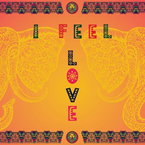 I Feel Love de Indian Trap