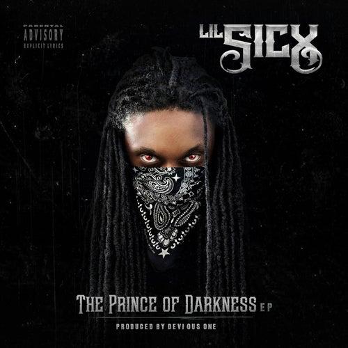 The Prince of Darkness von Lil Sicx
