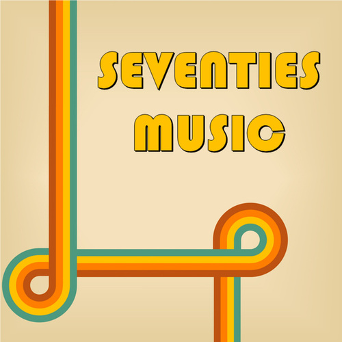 Seventies Music de Various Artists