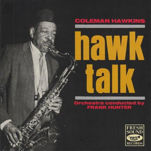 Hawk Talk von Coleman Hawkins