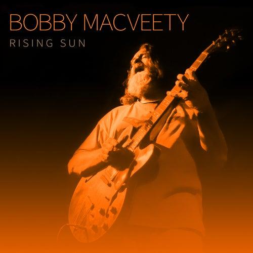 Rising Sun de Bobby MacVeety