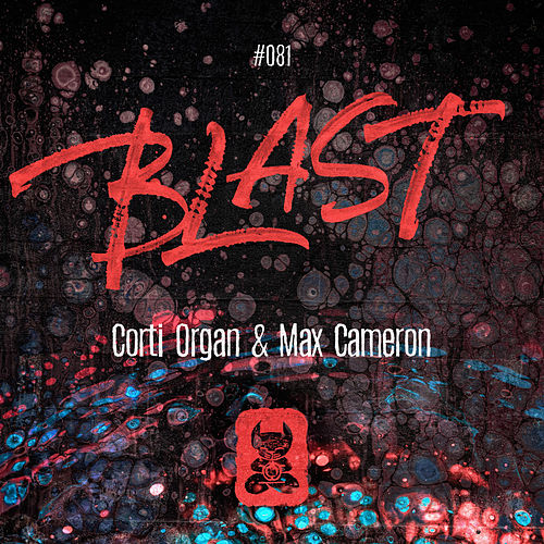 Blast by Corti Organ