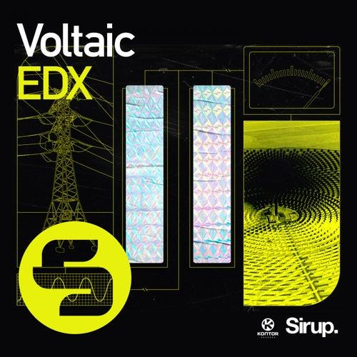 Voltaic von EDX