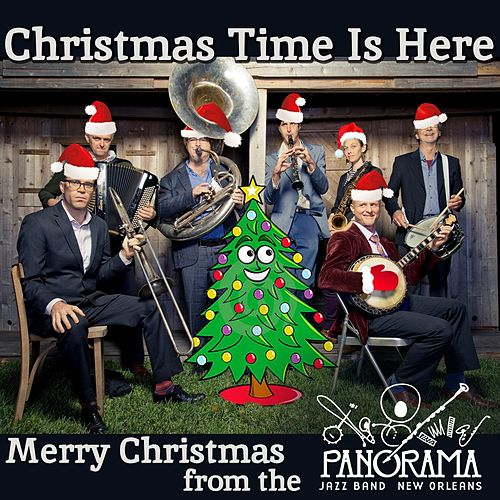 Christmas Time Is Here by Panorama Jazz Band