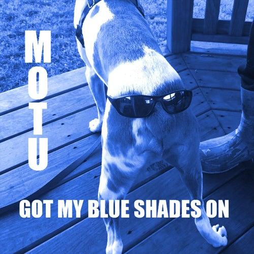 Got My Blue Shades On by Motu
