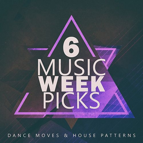 Music Week Picks, Vol.6 de Various Artists